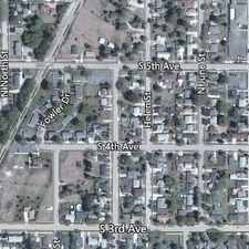 Rental info for 1 bathroom \ Alpena \ Apartment - must see to believe.