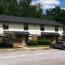 Rental info for This Apartment is a must see!