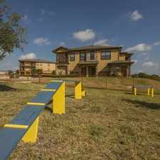 Rental info for Mira Loma Apartment Homes in the San Antonio area