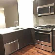 Rental info for 6th Ave & W 16th St in the New York area
