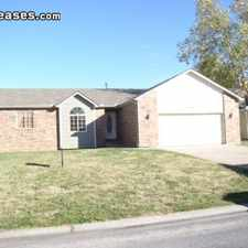 Rental info for $1350 3 bedroom House in Sedgwick (Wichita)