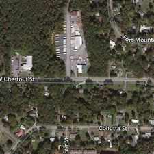 Rental info for This rental housing building that is located in Chatsworth, GA.