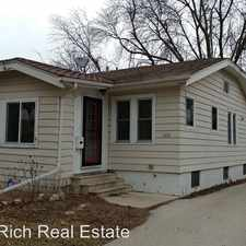 Rental info for 2424 N 57th St in the Uptown area