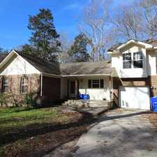 Rental info for 3464 Walter Drive