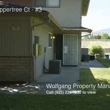 Rental info for 2408 Peppertree Ct