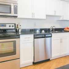 Rental info for 1796 Crystal Dr in the Crystal City Shops area