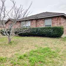 Rental info for Stunning upgraded 4/2/2 with granite, upgraded flooring, new fixtures in the Dallas area