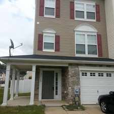 Rental info for 22722 Bayside Way