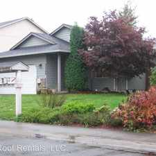 Rental info for 22508 45th Ave E