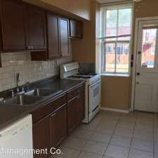 Rental info for 3619 Connecticut 1st Floor in the Tower Grove East area