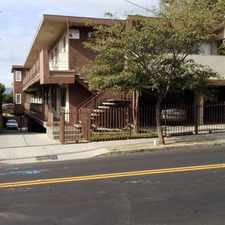 Rental info for 937 HYPERION AVE., APT. 3 in the Silver Lake area