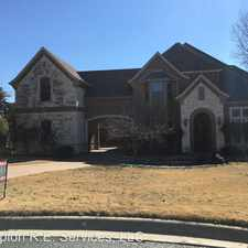 Rental info for 8808 Summit Point Ct