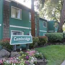 Rental info for 458 Nord Ave #8 in the 95926 area