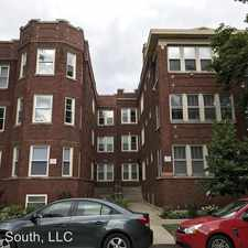 Rental info for 5340 N Paulina - 2R in the Edgewater area