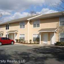Rental info for 2636 SW 35th Place #18