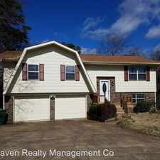 Rental info for 429 Stoneridge Drive