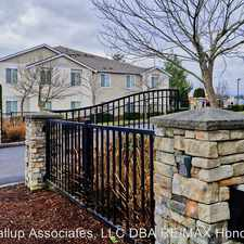 Rental info for 10016 186th Pl E # 205