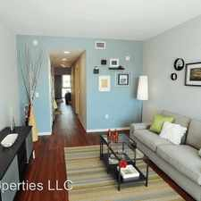 Rental info for 221 South Cherry Street