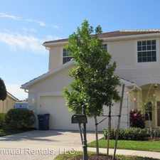 Rental info for 9159 Red Canyon Drive