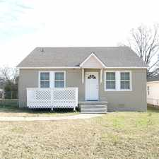 Rental info for Adorable completely renovated bungalow, Just outside of Uptown Charlotte in the Enderly Park area
