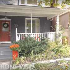 Rental info for 193 Indian Road Crescent in the Dovercourt-Wallace Emerson-Juncti area