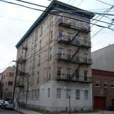 Rental info for 600 Monroe Street #9 in the The Heights area