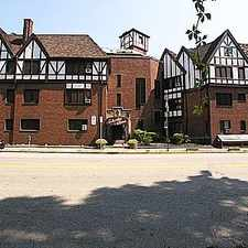 Rental info for Schenley Arms