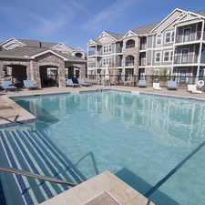 Rental info for The Cottages at Tallgrass Point Apartments in the Owasso area