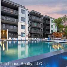 Rental info for 3600 S. Lamar #315 in the Austin area