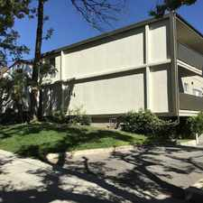 Rental info for 1344 N Columbus Ave in the Verdugo Viejo area