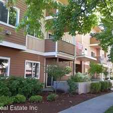 Rental info for 550 E. 15th Ave in the West University area