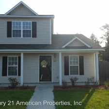 Rental info for 200 Woodlake Court