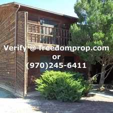 Rental info for 489 32 Road - 3