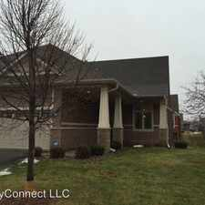 Rental info for 9935 Colorado LN N in the Coon Rapids area