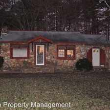 Rental info for 1265 Wayside Rd