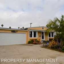 Rental info for 1055 EVERGREEN LN, in the Port Hueneme area