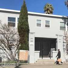 Rental info for 1403 Bissell Ave.