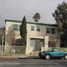 Rental info for 1403 Bissell Ave. in the Richmond area