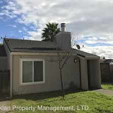 Rental info for 5521 Tree Swallow Court