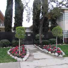 Rental info for 850 South Rosemead Boulevard #12 in the Pasadena area