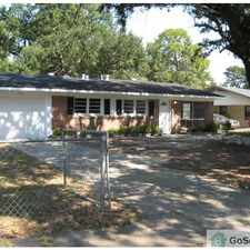 Rental info for Come check out this lovely 3 bedroom 1 1/2 bath for $775 in the Navco area