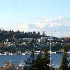 Rental info for Lakeview Apartments - 1 bedroom in the Montlake area