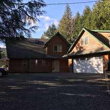 Rental info for Fully Furnished Executive Lodge Home
