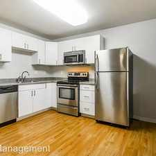 Rental info for 701 Arapahoe Ave