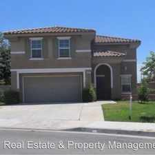 Rental info for 25961 Magnifica