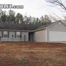 Rental info for $950 3 bedroom House in Newton County