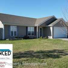 Rental info for 301 Brookway Dr.