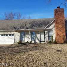 Rental info for 6254 Star Valley Dr
