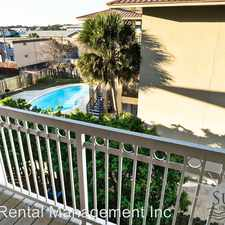 Rental info for 375 Bluefish Drive 303