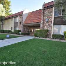 Rental info for 24411 Newhall Avenue #115